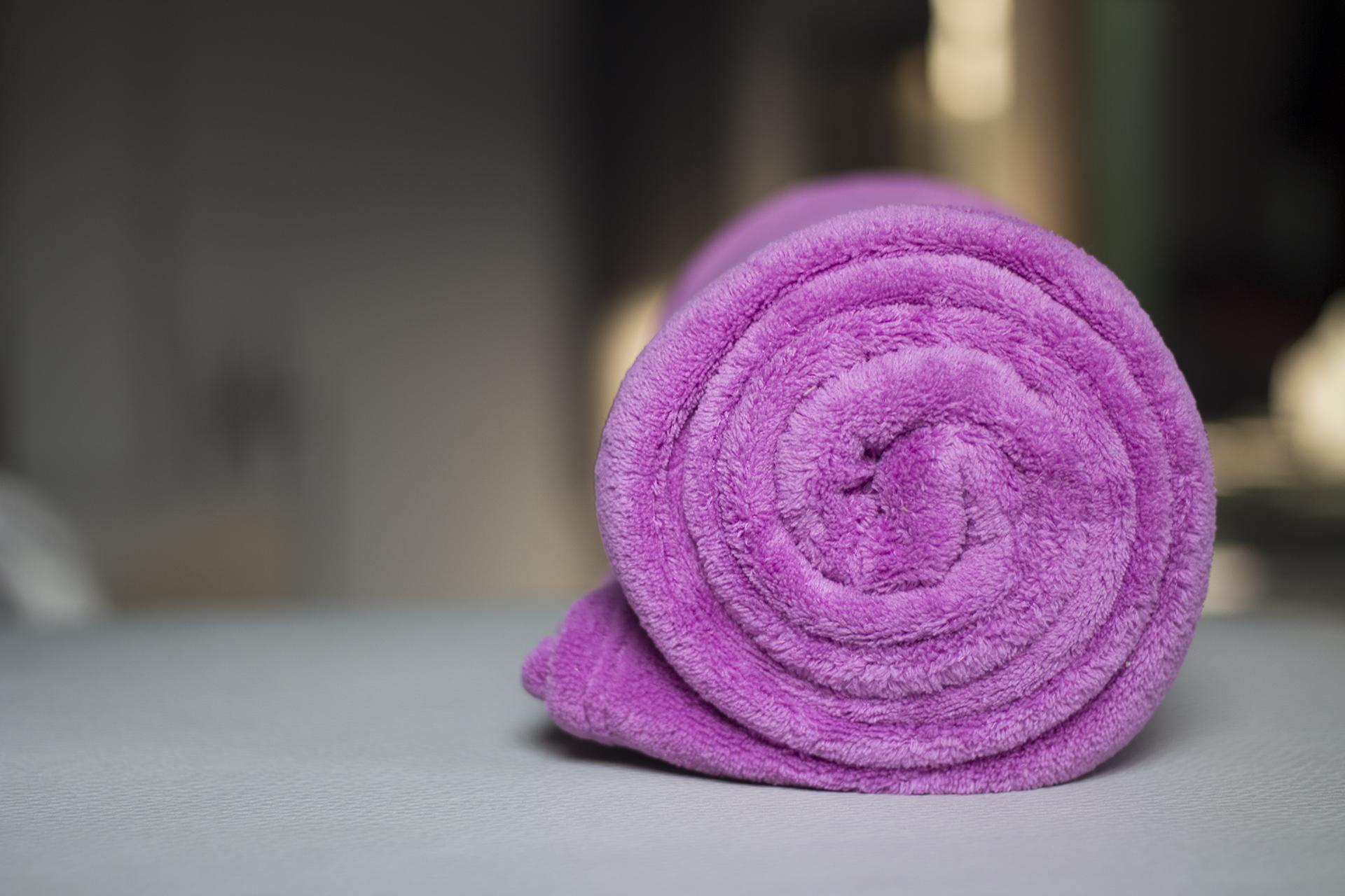 Kuscheldecken 150x200 pink